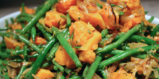 Thumb small nr0087 roasted butternut  green beans and carmelised onions nh