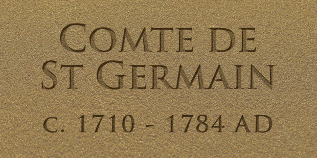St Germain – Philosopher, Alchemist, Scientist and true Seer