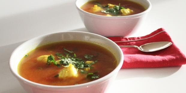 Thumb big nr0084 nourishing fish soup nh8