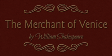 Thumb small the merchant of venice