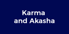 Thumb small karma and akasha