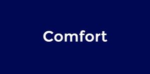 Thumb medium comfort
